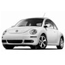 VW - New Beetle